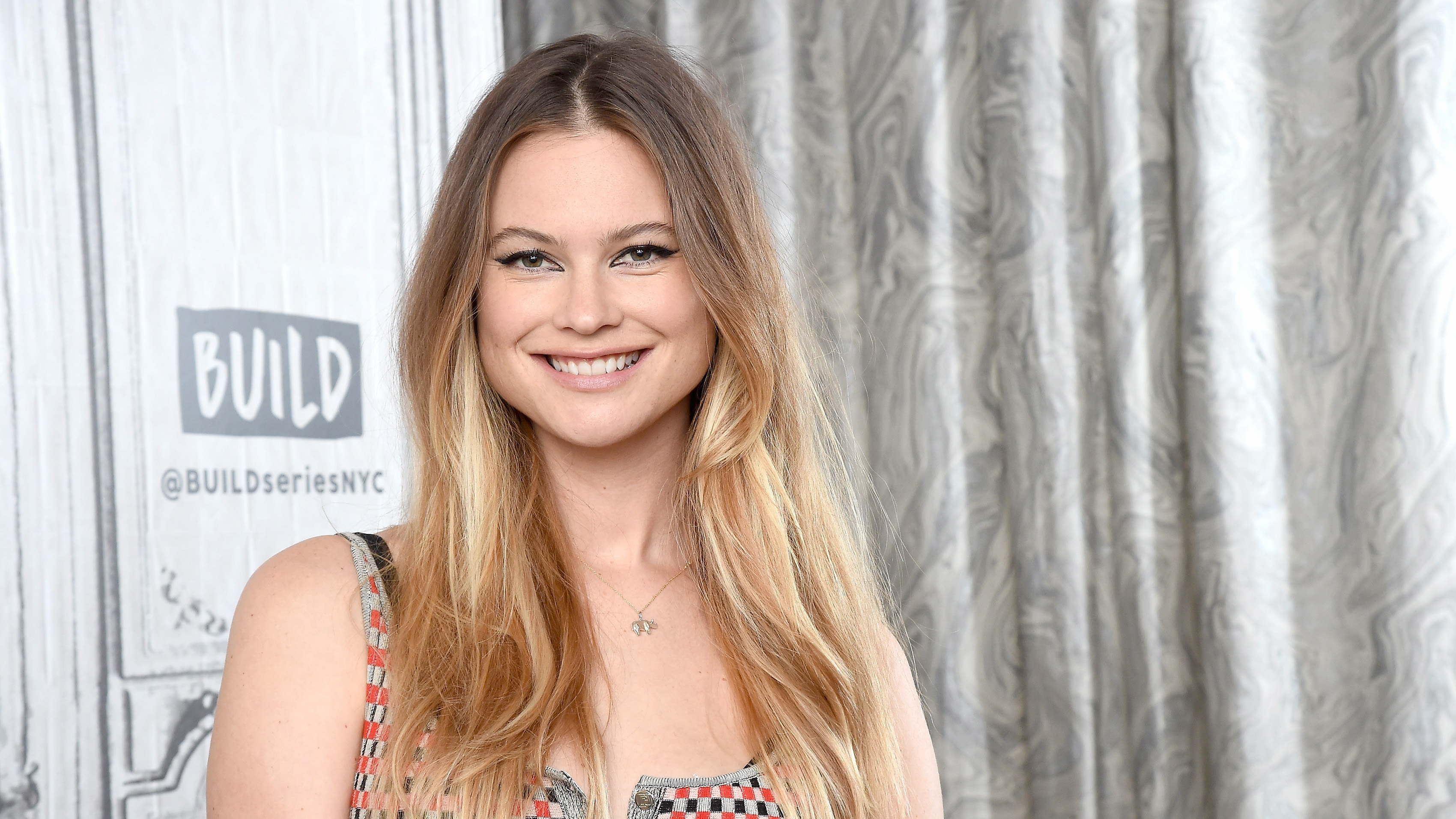 Behati Prinsloo shares rare photo of daughters on social media