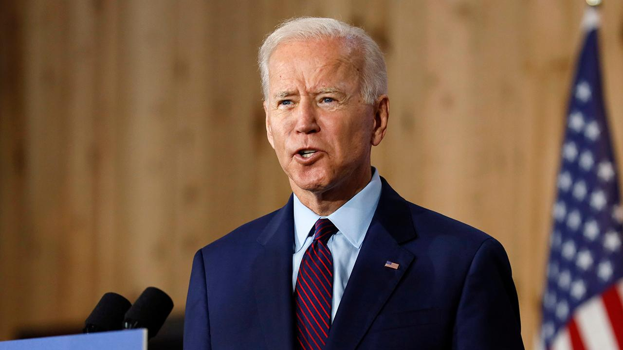Biden once saw diversity as 'poppycock,' lamented US lack of unifying ethnicity