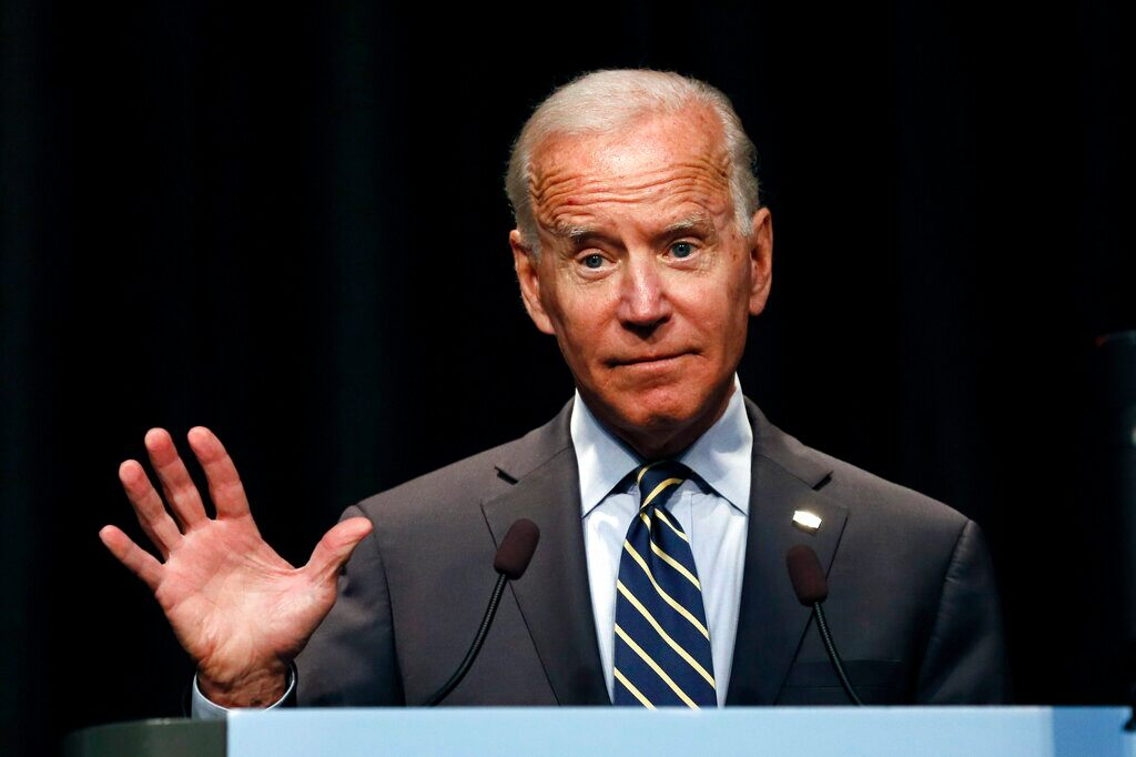 Biden's latest campaign gaffe discussed on 'The Five'
