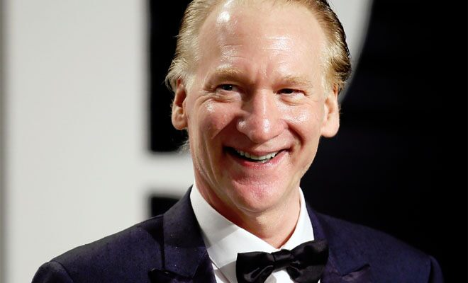 Bill Maher finds ally in NBC News' Richard Engel in 'hoping' US economy slides to oust Trump
