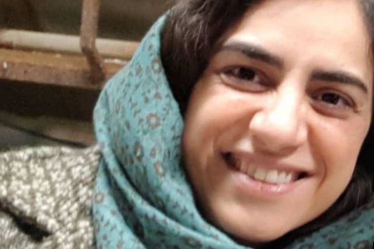 British Council condemns Iran court upholding ten-year sentence for UK-based curator