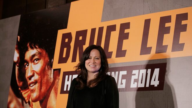 Bruce Lee's daughter thinks Quentin Tarantino 'could shut up' about her father's portrayal in movie
