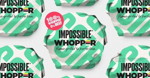 Burger King Expands Impossible Whopper to All 50 States as Plant-Based Trend Booms – Adweek