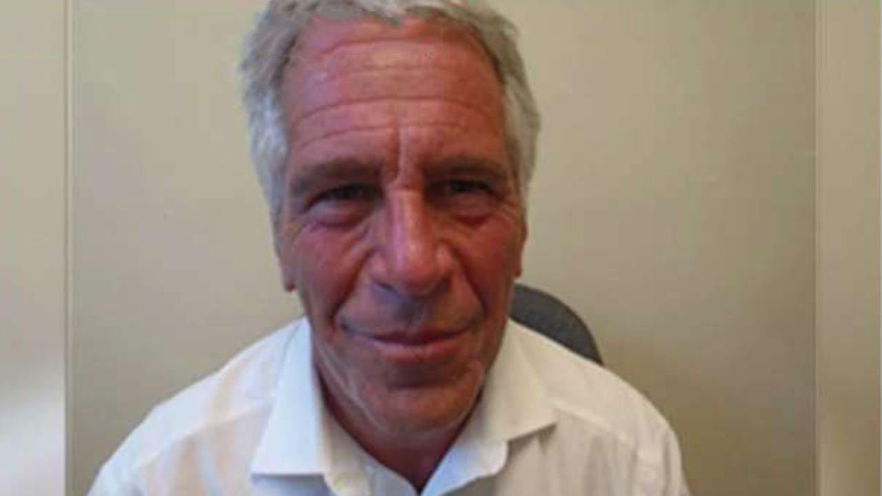 Celebrities react to Jeffrey Epstein's death with conspiracy theories about Donald Trump, Russia