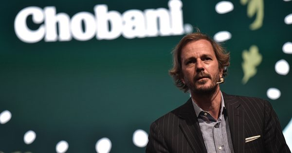 Chobani Promotes CMO to President, the Latest Boost for Top Marketers – Adweek