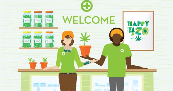 Creating a Language for Cannabis Brands Starts With Looking at the Industry With Fresh Eyes – Adweek