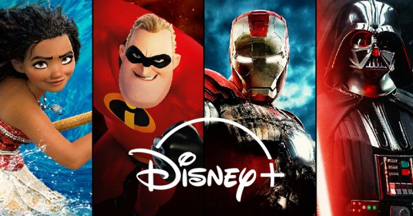 Disney+ Customers Get a Steep Discount if They Sign Up Now – Adweek