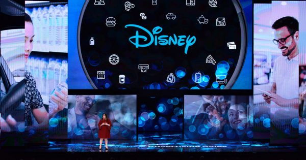 Disney Wraps First Combined Upfront With 5% Revenue Increase – Adweek