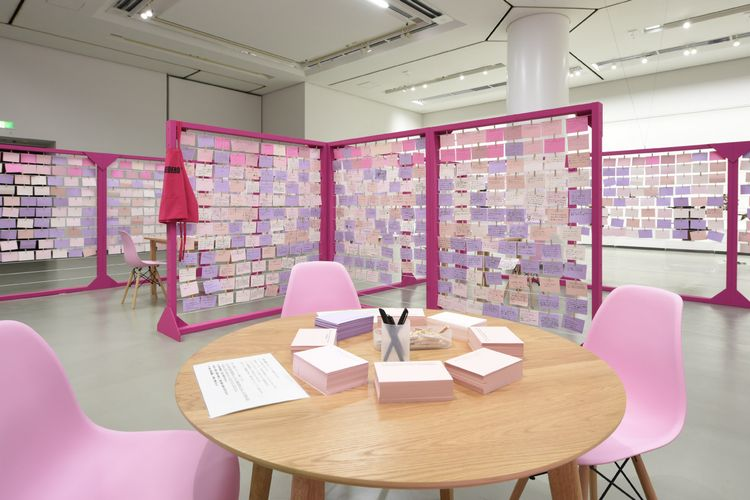 Eleven artists withdraw or modify their works at Aichi Triennale in ongoing censorship row