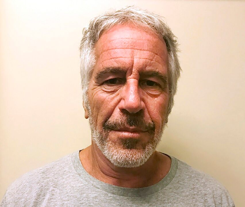 Epstein guards suspected of falsifying logs to show they were checking on him: report