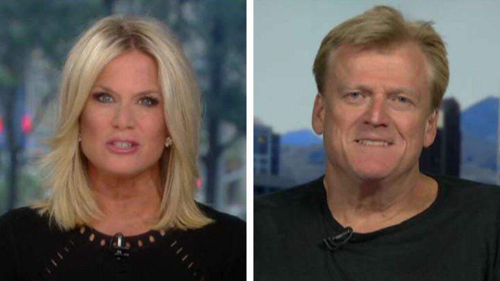 Ex-Overstock CEO Patrick Byrne says he got 'fishy' orders from Peter Strzok; former acting AG unsure of claims