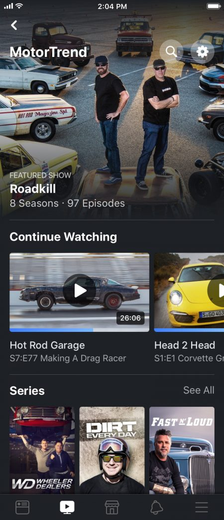 Facebook Is Testing Subscriptions on Its Facebook Watch Video Destination – Adweek