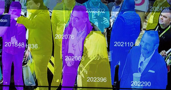Facial Recognition Will Be Watching and Storing Your Emotions and Data – Adweek