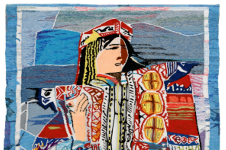Forgotten female artists of Modern Arab art to get their due in Sharjah show