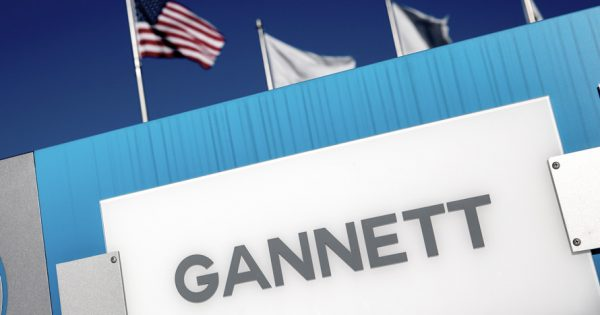 GateHouse Media Wants to Buy, Then Merge With Gannett Under New Company – Adweek