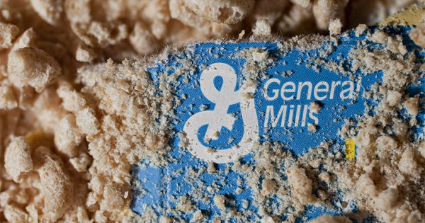 General Mills' Creative Lead Is Out Amid Contentious Review – Adweek