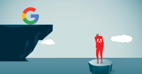 Google Cuts Off Adobe's DSP From Its Ad Exchange – Adweek