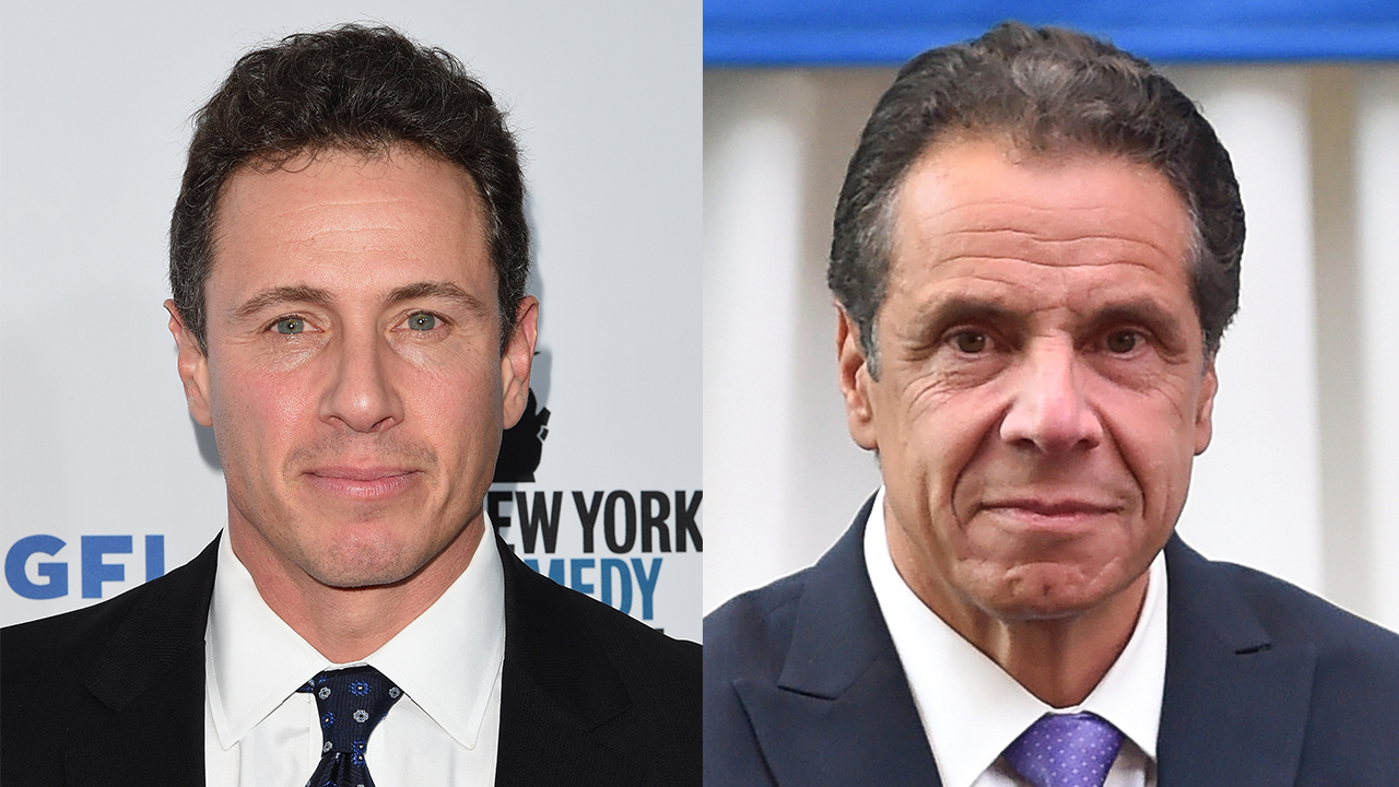 Gov. Cuomo knocks 'The Godfather' for anti-Italian stereotypes following brother's 'Fredo' incident