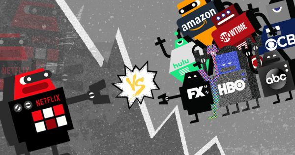 Here Are 7 Ways Networks Said They Were 'Superior' to Netflix at TCA Summer Press Tour – Adweek