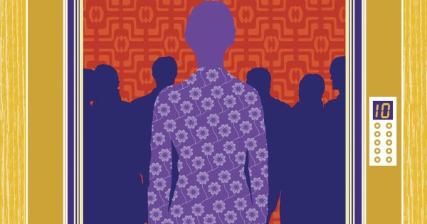 How I Went From Buddy to Boss and Reevaluated Leadership Techniques – Adweek