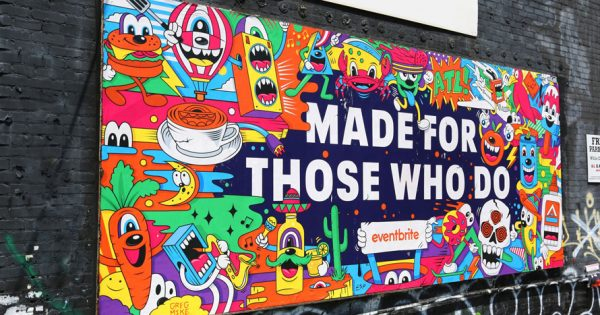 How to Create Successful—and Meaningful—Experiential Marketing Events, According to Eventbrite and Giant Spoon – Adweek