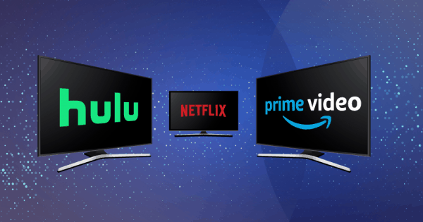 Hulu and Amazon Prime Video Are Gaining on Netflix in the Streaming Wars – Adweek