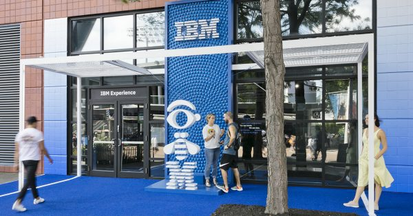 IBM Serves Up an Ace With AI at the US Open – Adweek