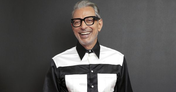 Jeff Goldblum Always Stays True to the Most Fascinating Character of Them All: Himself – Adweek