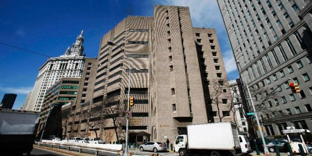 A judge ordered the Metropolitan Correctional Center in New York City to improve conditions for Jeffrey Epstein