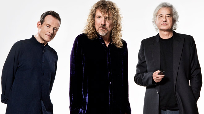 Justice Department backs Led Zeppelin in 'Stairway to Heaven' copyright case