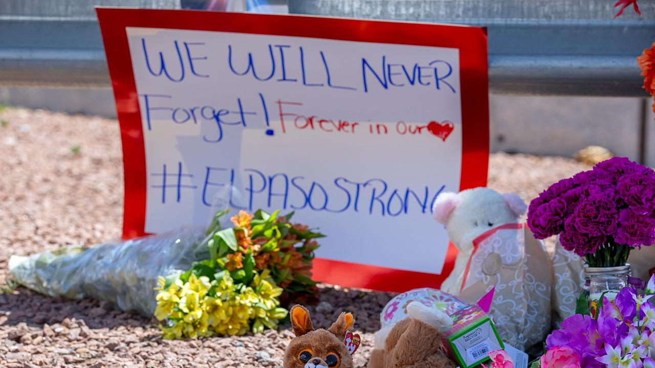 Max Lucado: El Paso, Dayton and more – How are we to respond to this dark season of bloodshed?