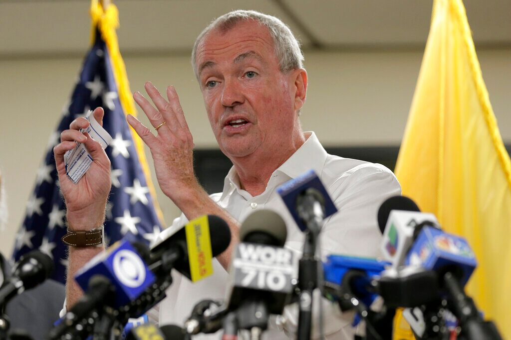 New Jersey's assisted suicide law blocked by temporary restraining order