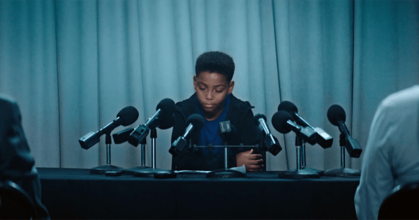 Overwhelmed by Pressure to Perform, Kids 'Retire' From Sports in ESPN's New PSA – Adweek
