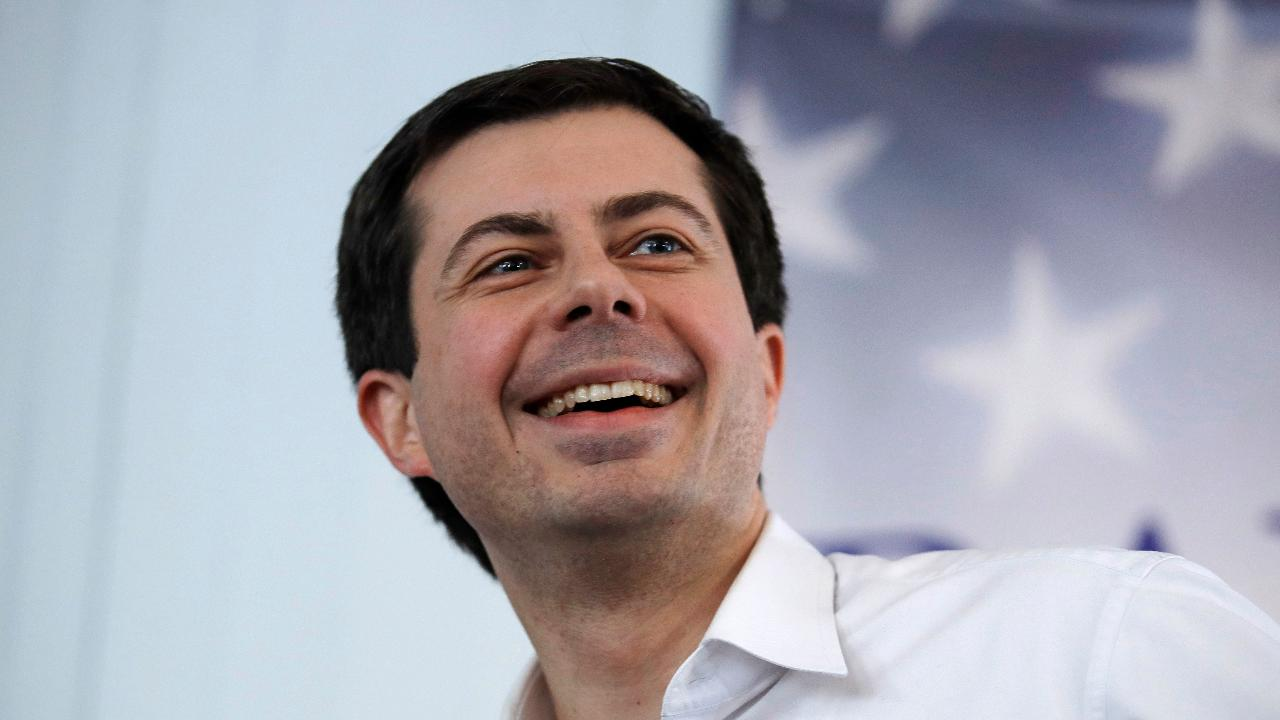 Pete Buttigieg: 'Systemic racism is a white problem'