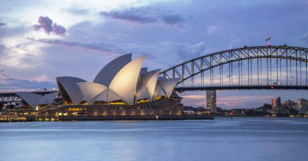 Pinterest Opened an Office in Sydney to Serve Australia and New Zealand – Adweek