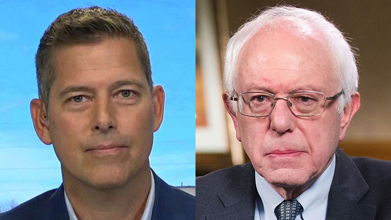 Sean Duffy says unions will shrink, 'lose their health care plans' under Bernie Sanders