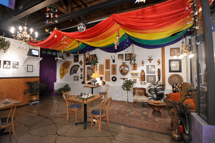 Seeking to Bust Stigmas, This Pop-Up Weed Museum Educates People on the History of Cannabis – Adweek