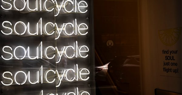 SoulCycle and Equinox Announce Peloton Competitor on Pretty Much the Worst Day Possible – Adweek