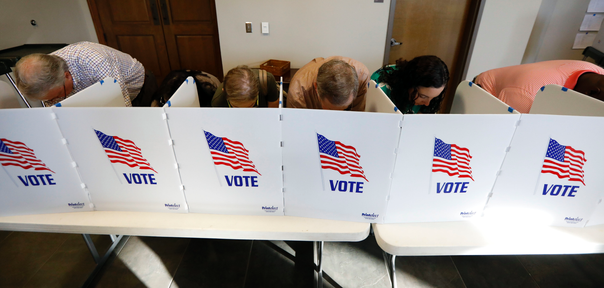 Steve Levy: We can easily prevent election hacking by Russia or anyone else – Here's how