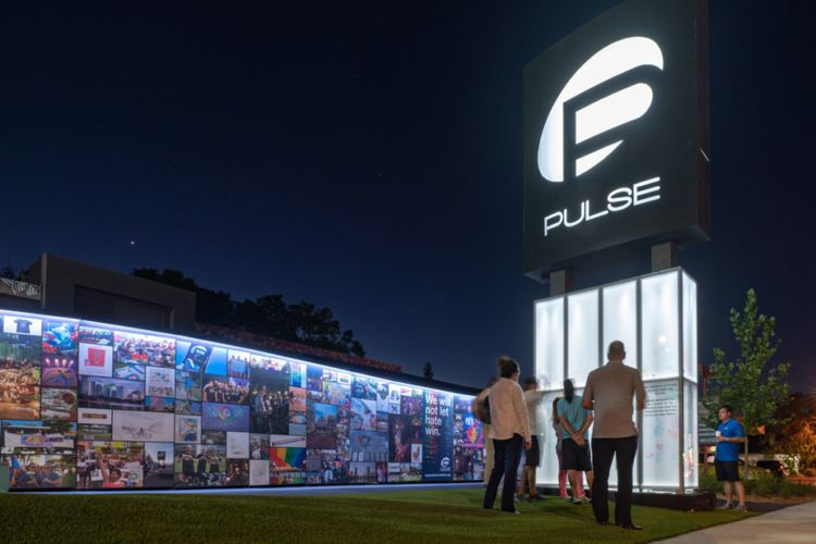 Survivors and victims' families oppose plans for a $40m museum at site of Pulse shooting