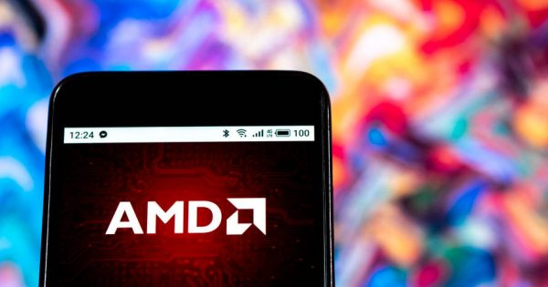 TBWA Picks Up Global Creative and Brand Duties for Semiconductor Giant AMD – Adweek