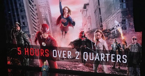 The CW Sets New Digital Strategy as Netflix Deal Lapses – Adweek