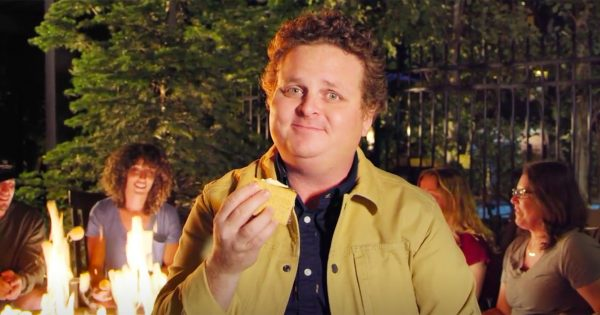 The Sandlot's Patrick Renna Is Back to School Us Once Again on Making S'mores – Adweek