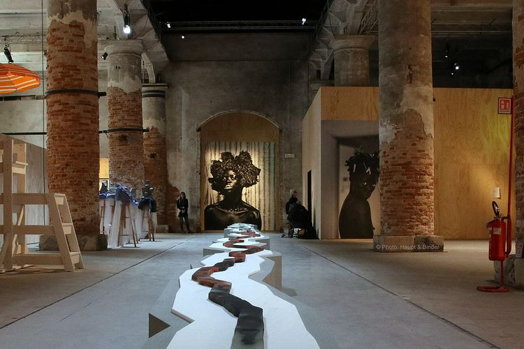 Top of the Pods: The best of the Venice Biennale