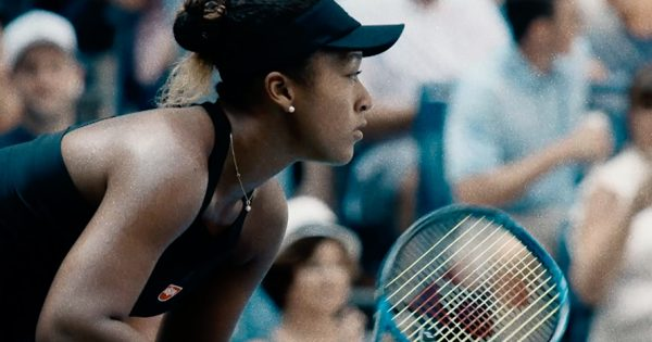 US Tennis Association Serves Gender Gap Truths in Women's Equality Day Ad – Adweek
