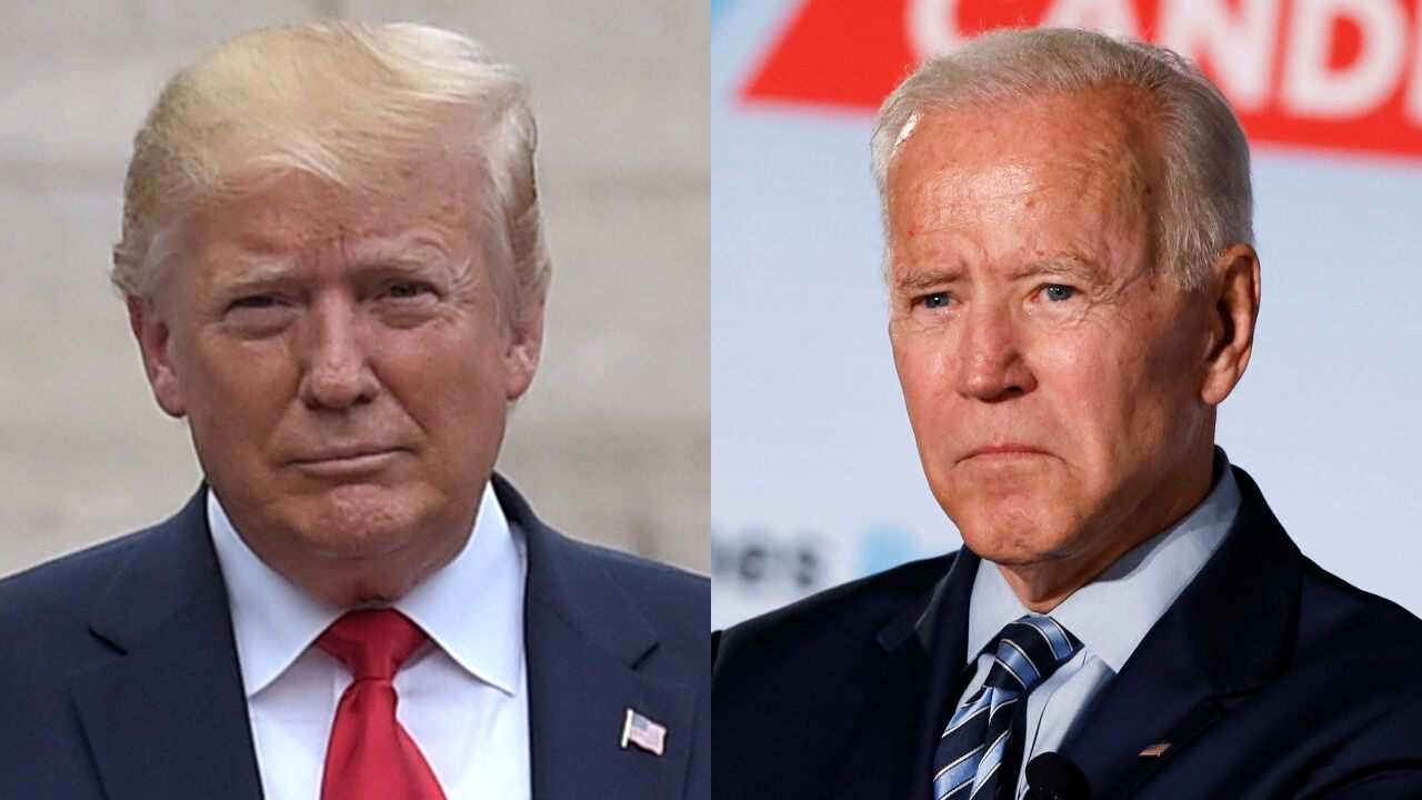 Victor Davis Hanson: Biden and Booker threats to punch out Trump no laughing matter