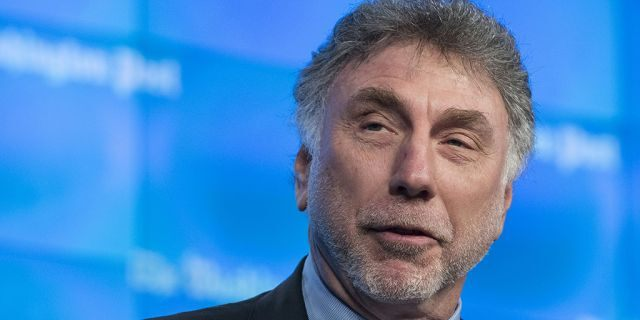 Washington Post executive editor Marty Baron is embarrassed by a story that needed 15 separate corrections. (MANDEL NGAN/AFP/Getty Images)