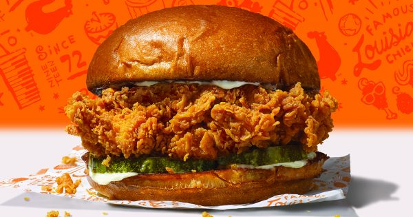 Who Is Winning the Great Chicken Sandwich Twitter War of 2019? – Adweek