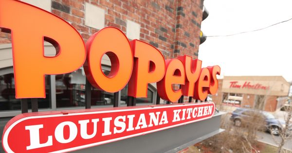 Why Popeyes Is Positioned to Be the Next Great Brand Marketer – Adweek