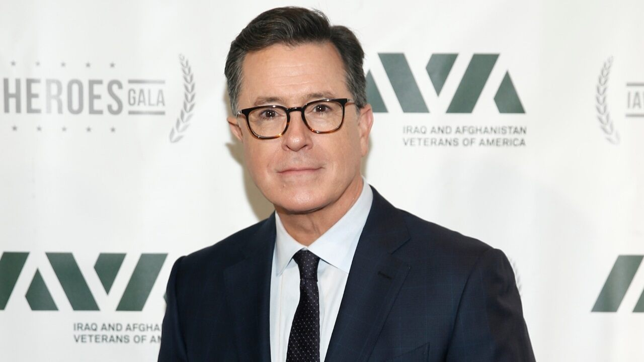 Would Colbert invite Trump on his show again? 'The quick answer would be no'